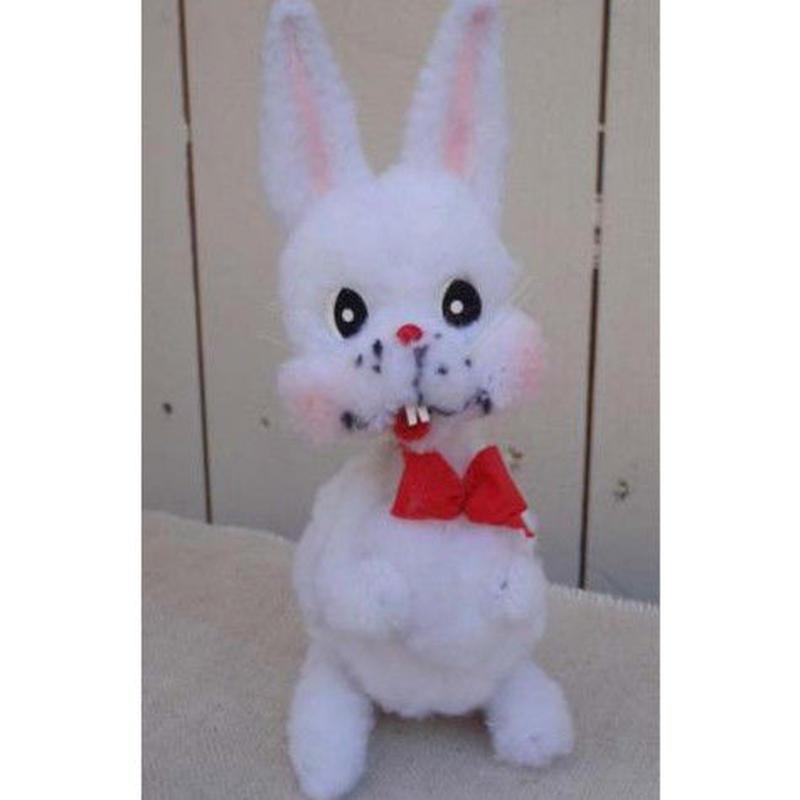 LLウサギ(シロ)