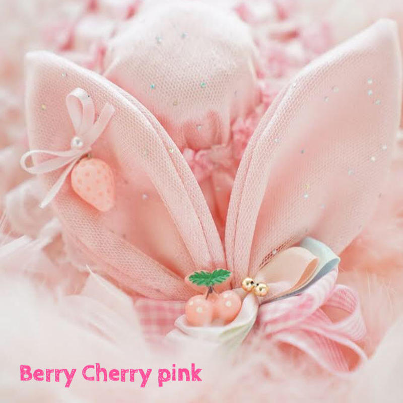 Sweets Factory Berry Cherry