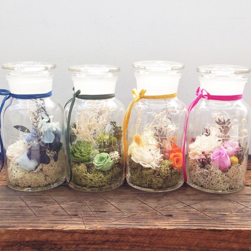 GLASS ART(garden) 大