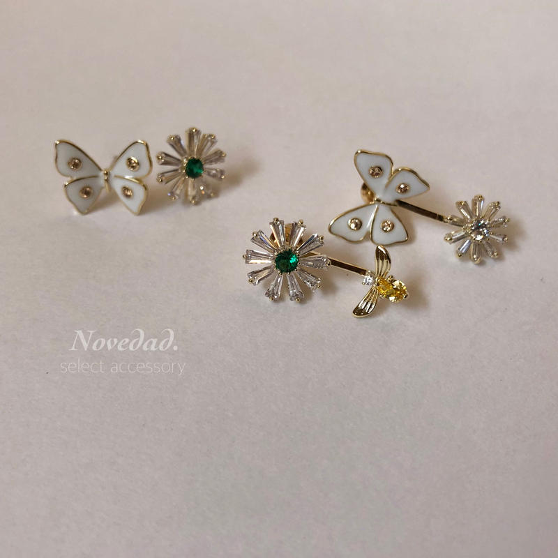 B&B Flower Pierce
