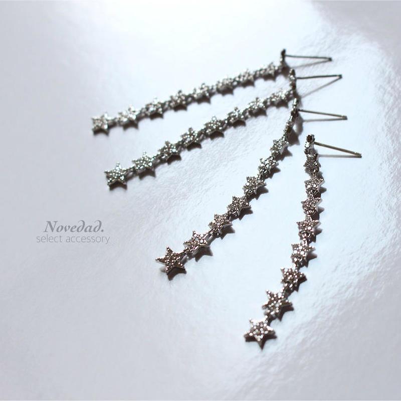 STAR line pierce