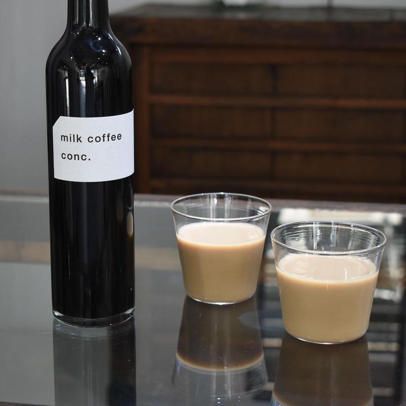 sabot room  ミルクコーヒーコンク  500ml