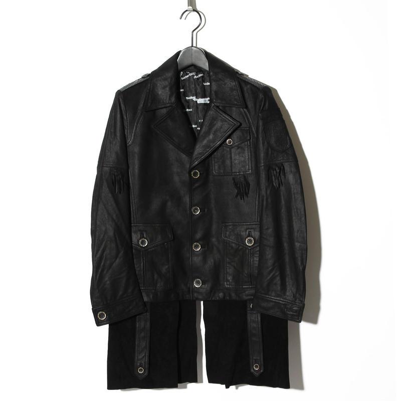 BENJAMIN / BLACK 2902302