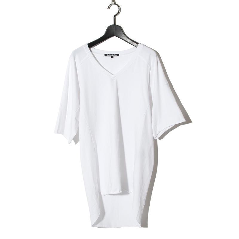 Embroidery Black Honey T / WHITE 2902101