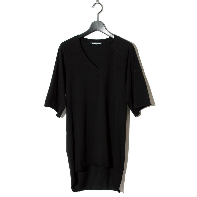 Embroidery Black Honey T / BLACK 2902101
