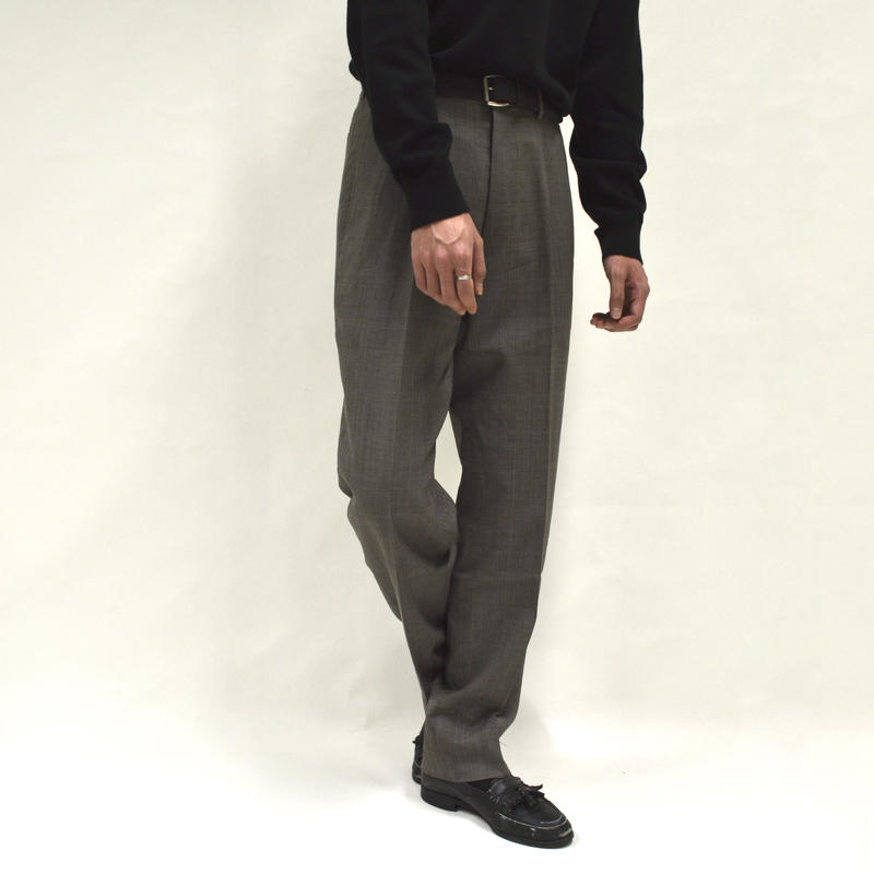 Check Slacks [P-0008]