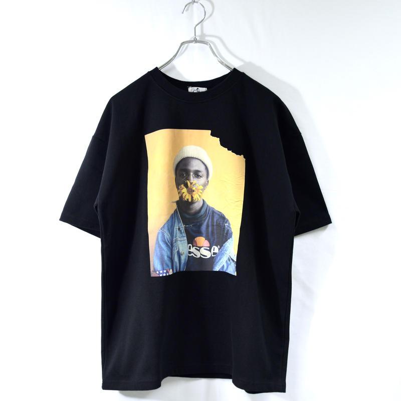 manly man printed tee shirts [T-0050]