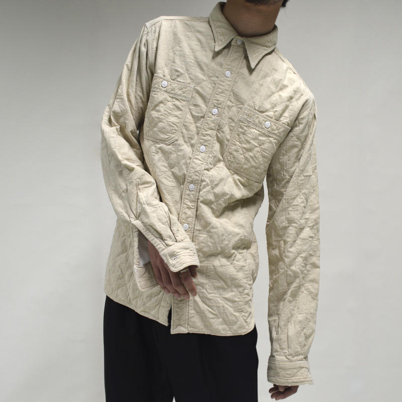 Quilting Shirt [T-0022]