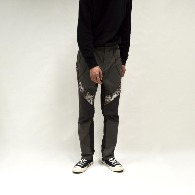 animal-like training pants[P-0016]