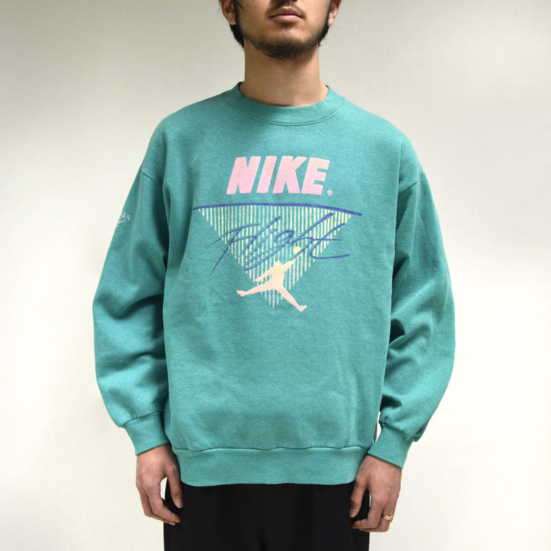 NIKE - air-jordan flight sweat[T-0027]