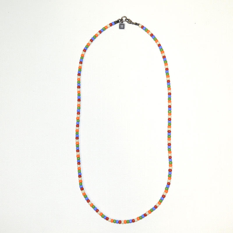 Beads Necklace [A-0002]