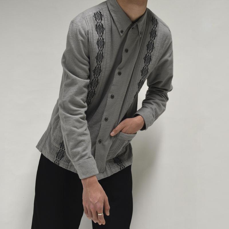 American rag cie - Oriental Shirt [T-0023]