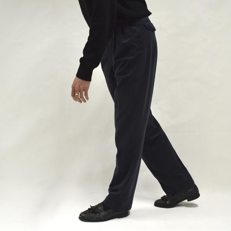 Velveteen Pants [P-0001]