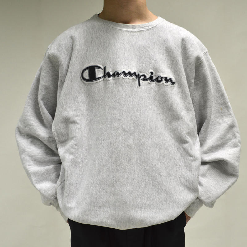 Champion - Old Sweat [T-0002]