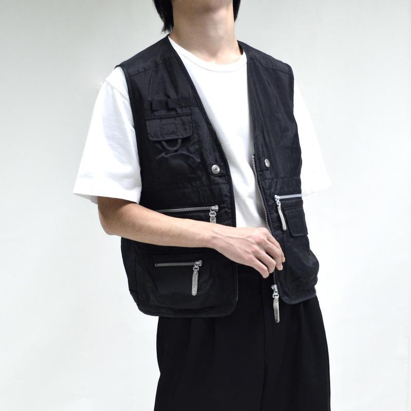 multifunctional adventure vest [T-0070]