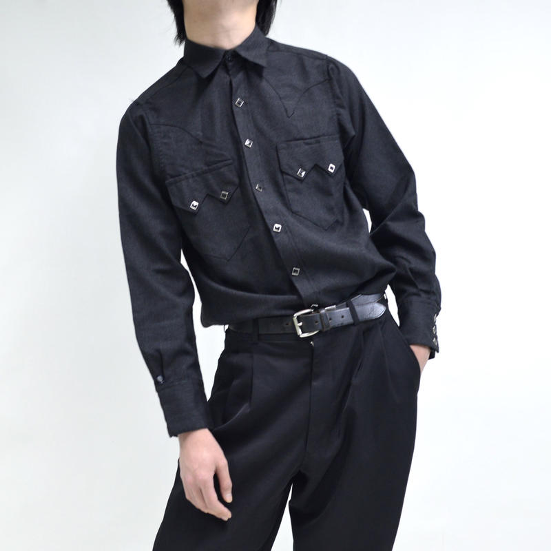 studs design western shirts  [T-0062]