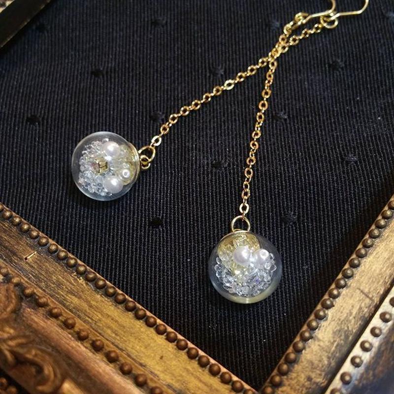 glassdome chain