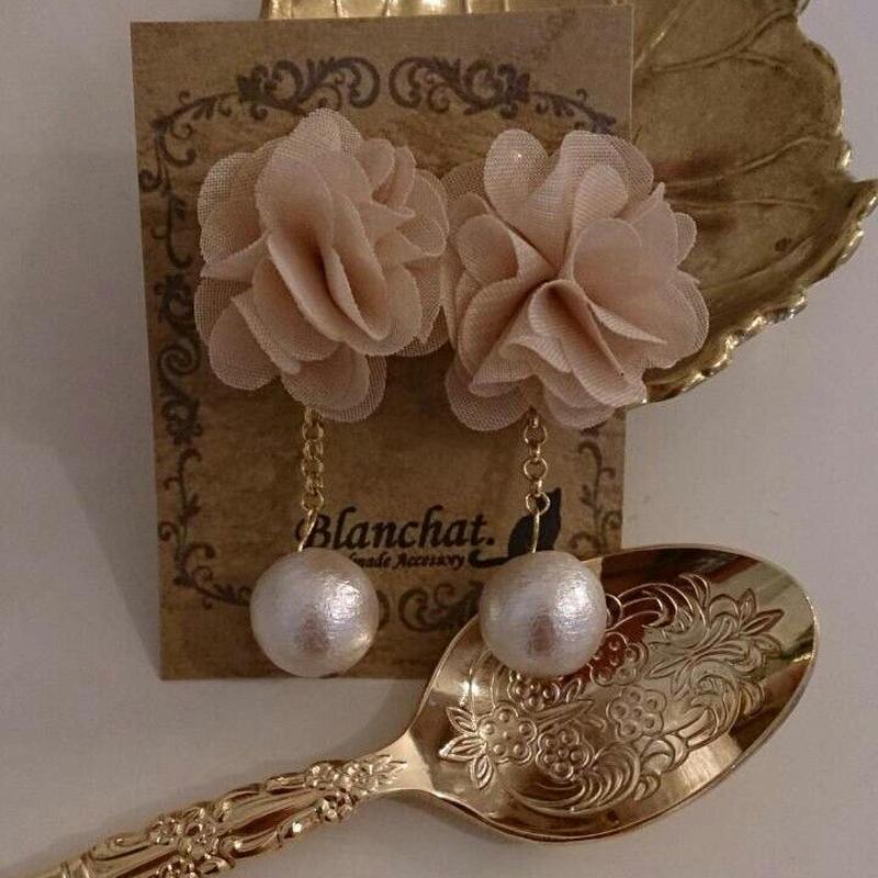 cotton&flower