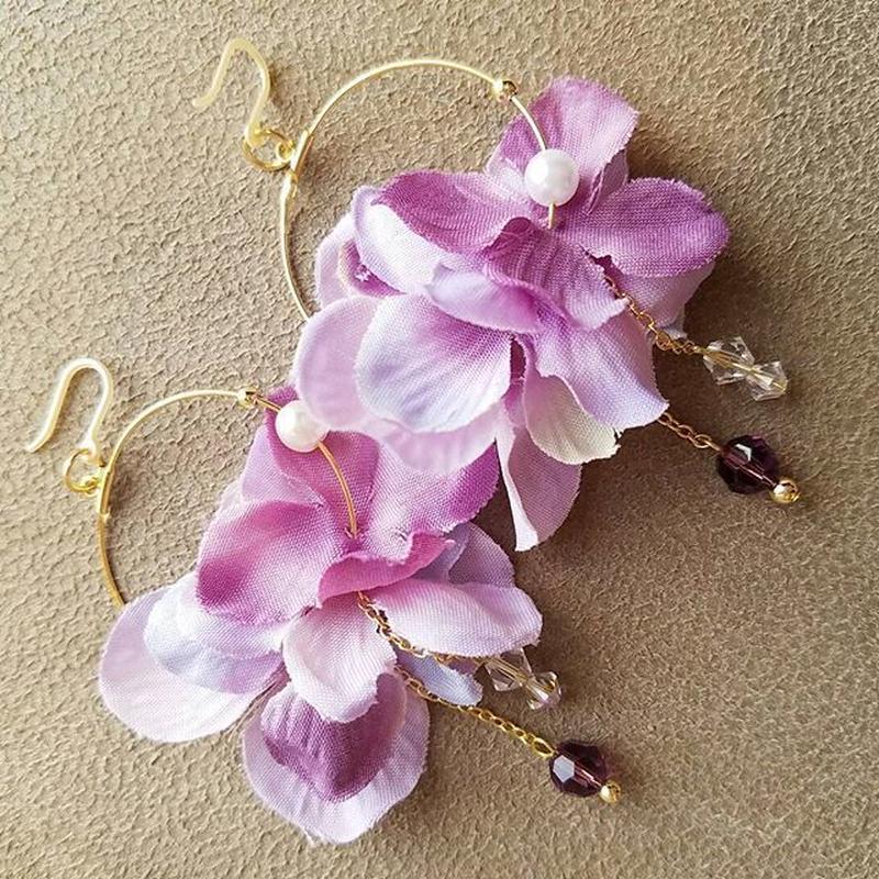 resort flower