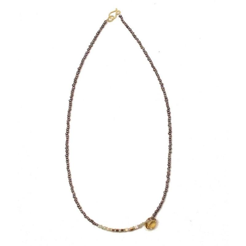 necklace/S18-A0-0543