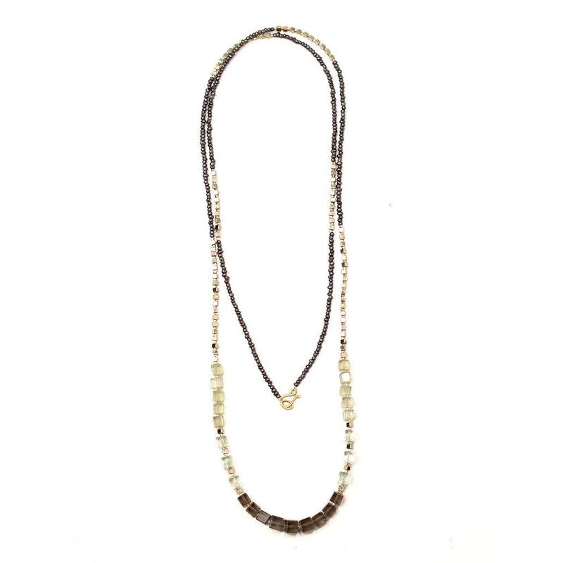 necklace/S18-A0-0541