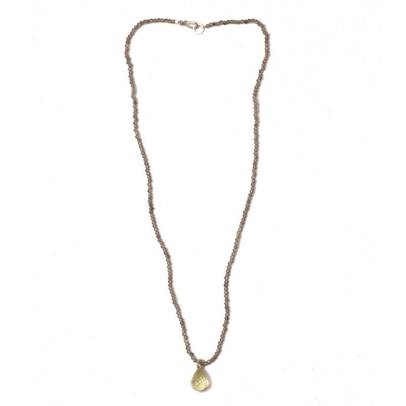 necklace/S19-S0-0140