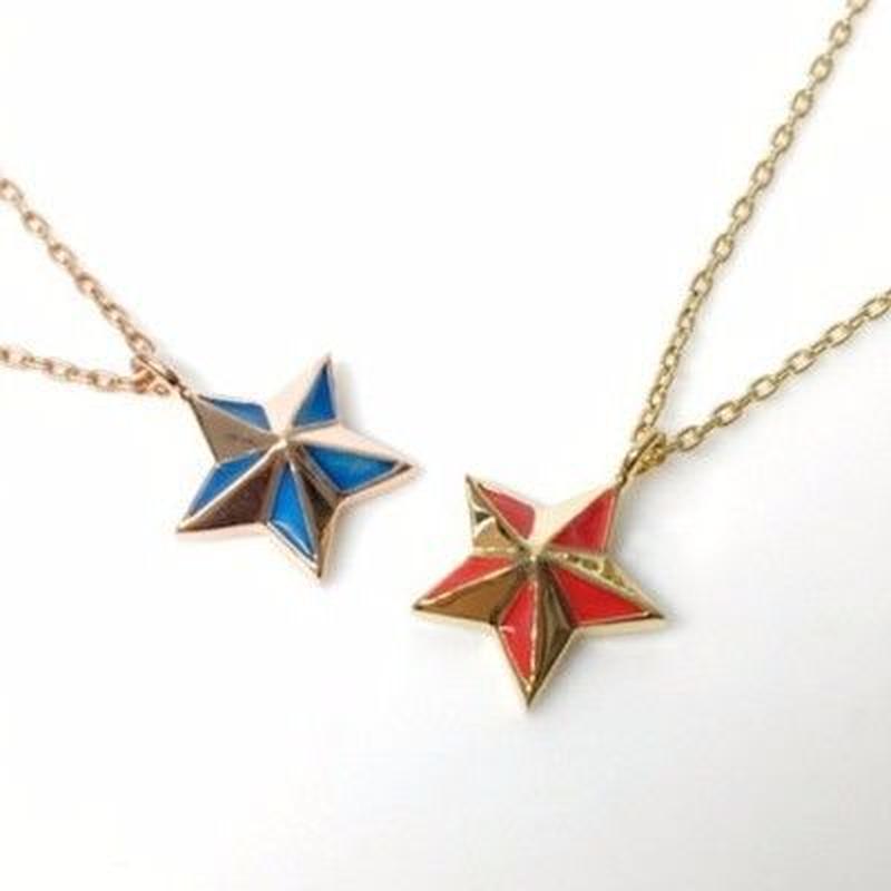 TRAD STAR NECKLESS Female / トラッドスターネックレス Female