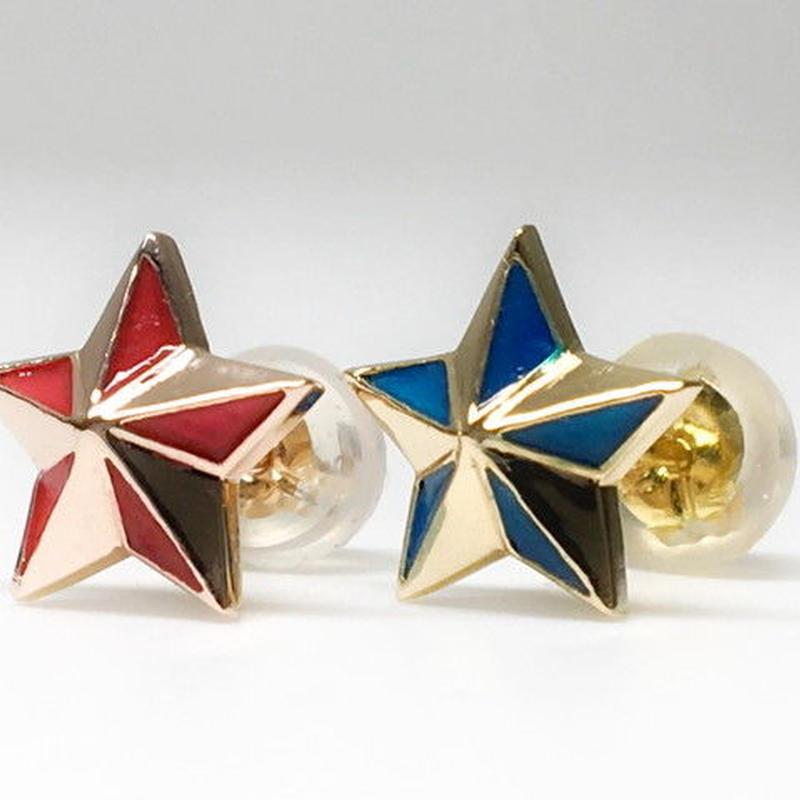 TRAD STAR PIERCE /トラッドスターピアス