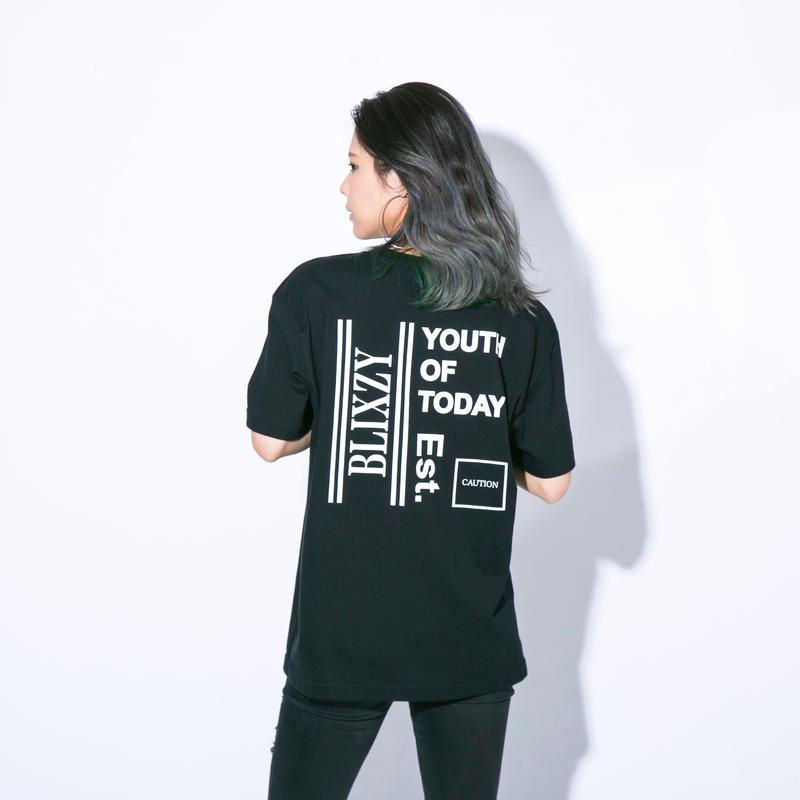 【ラス3】 YOUTH OF TODAY T-SHIRT