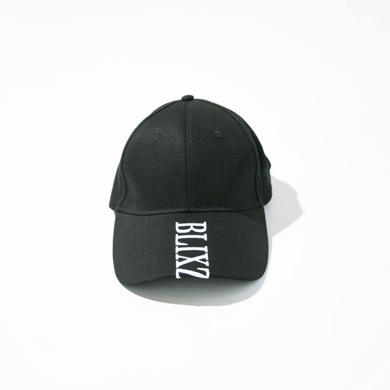 BRIM LOGO CAP