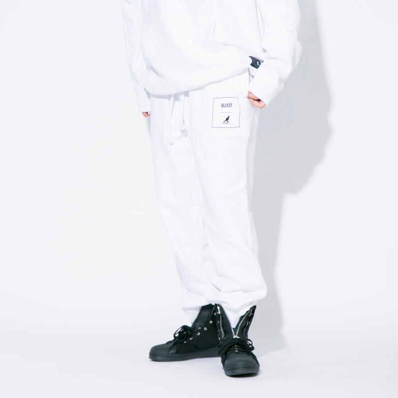 BLIXZY × KANGOL REWARD SWEAT PANTS
