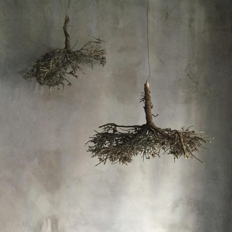 Dried Tree Bush B (ドライツリーブッシュB)