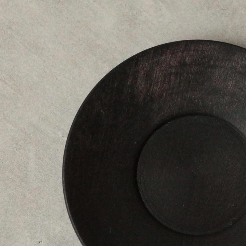 IFUJI BOXMAKER/DELFT PLATE(S/三度黒)