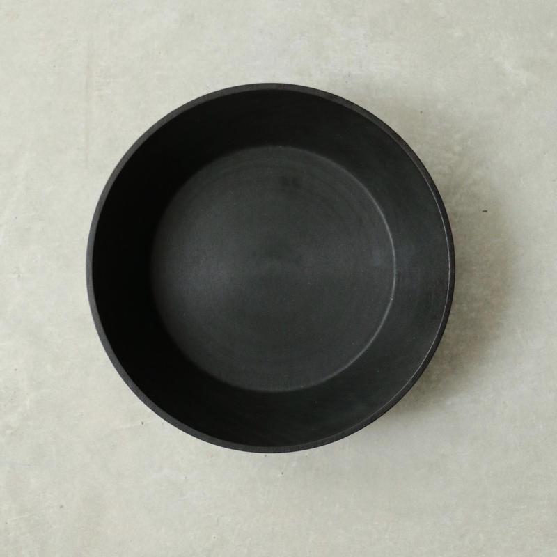 IFUJI BOXMAKER/BOWL(三度黒)