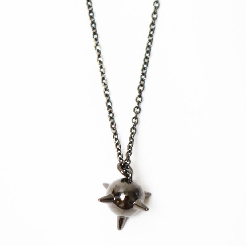 "MORNING STAR NECKLACE ""REM"""