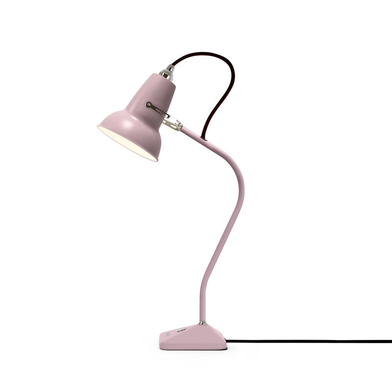ANGLEPOISE | ORIGINAL 1227 MINI TABLE | DUSTY PINK | 30台店舗販売限定
