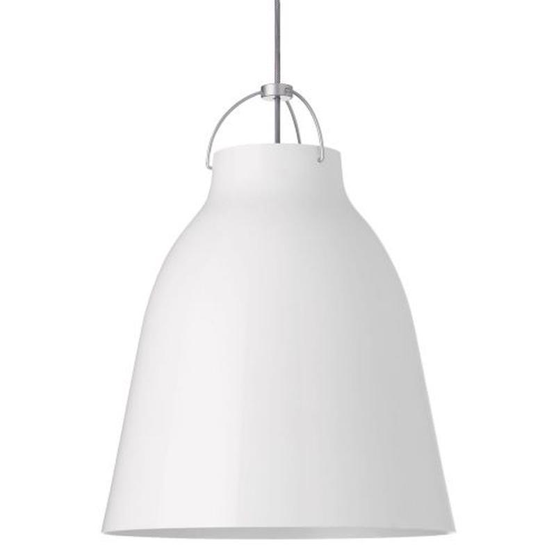 FRITZ HANSEN (旧ブランド名 LIGHTYEARS) | CARAVAGGIO P3 WHITE | 在庫僅少クリアランス