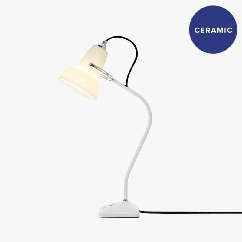 ANGLEPOISE | ORIGINAL 1227 MINI CERAMIC TABLE | 店舗販売限定