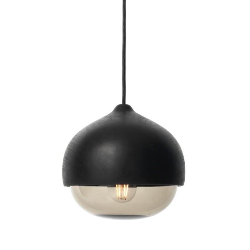 MATER | TERHO LAMP | BLACK | M