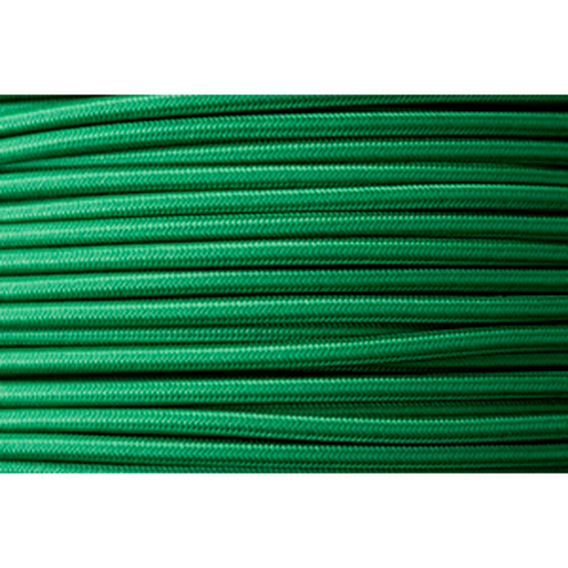 LINEME | CABLE | Forest Green〔Color17〕@2m