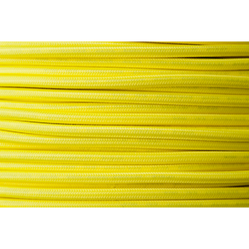 LINEME | CABLE | Sour Yellow〔Color18〕@2m