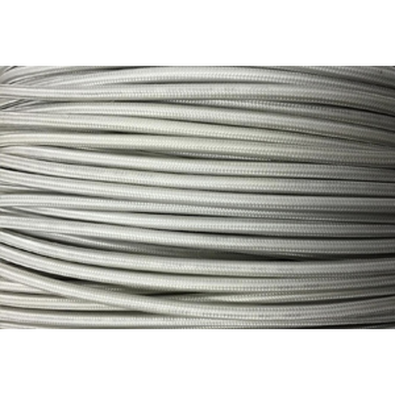 LINEME | CABLE | Smoke White〔Color25〕@2m