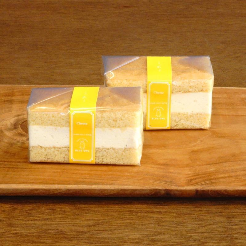 生チーズサンド