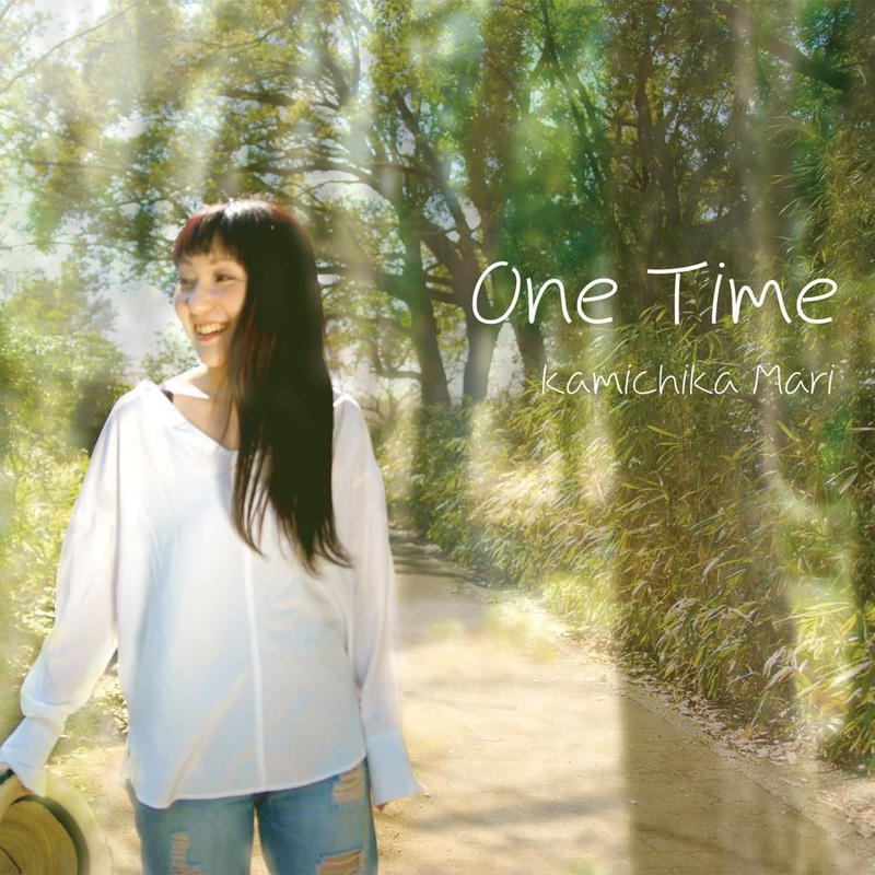 3rd mini Album 「One Time」
