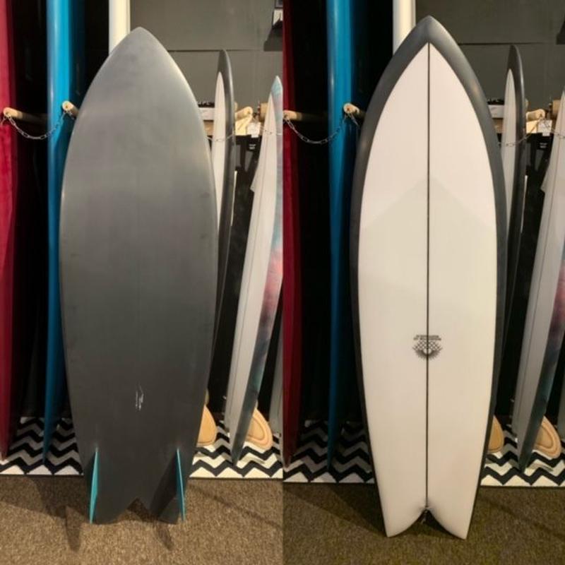 [SURFBOARDS by boardroom] Newton Fish 5'10″
