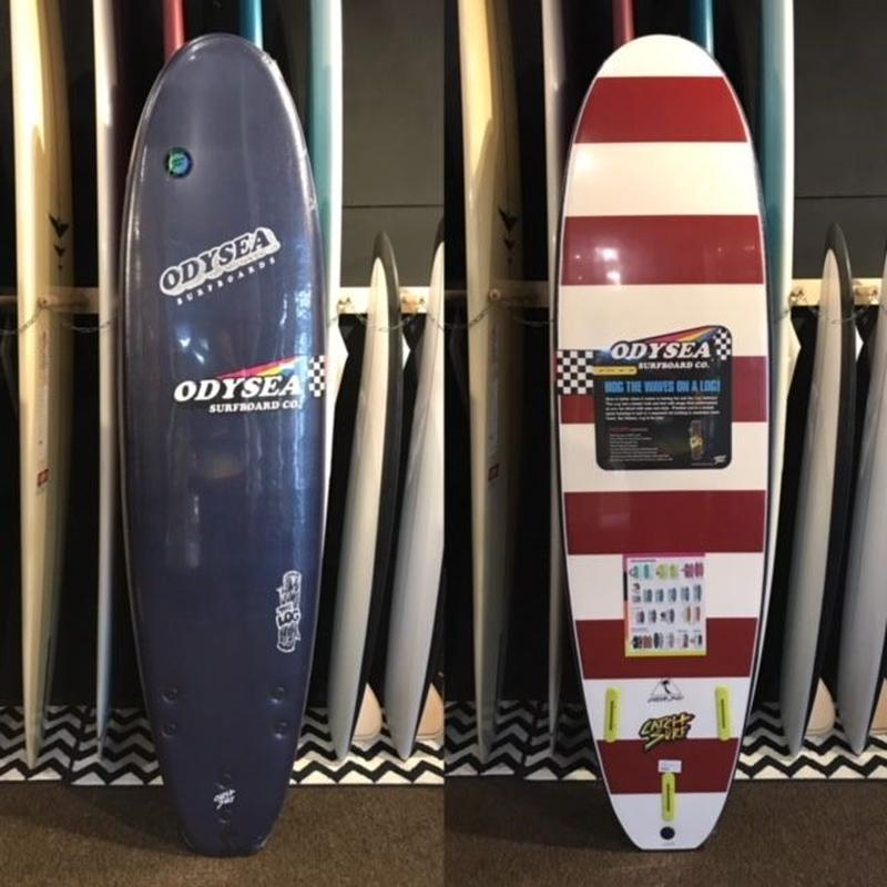 "【CATCH SURF】 ODYSEA LOG 7'0"""