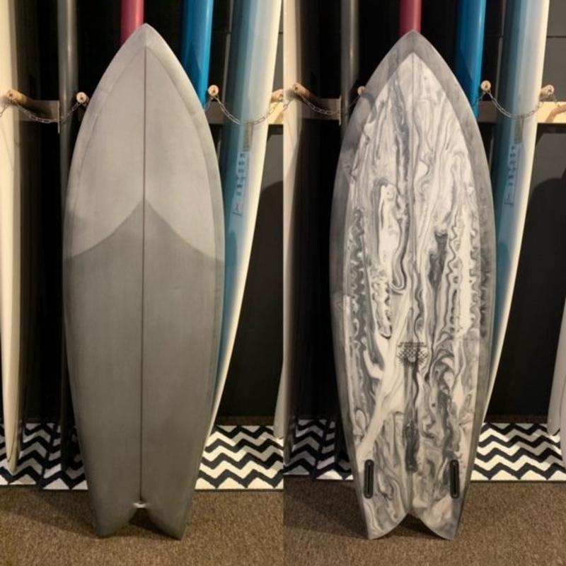 [SURFBOARDS by boardroom] Newton Fish 5'7″FUTURE