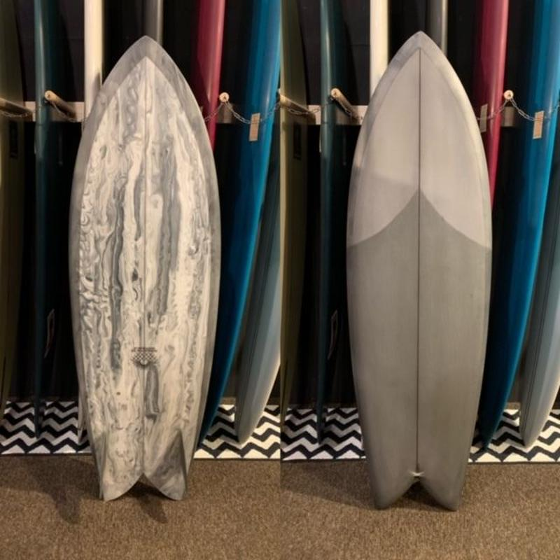 [SURFBOARDS by boardroom] Newton Fish 5'7″