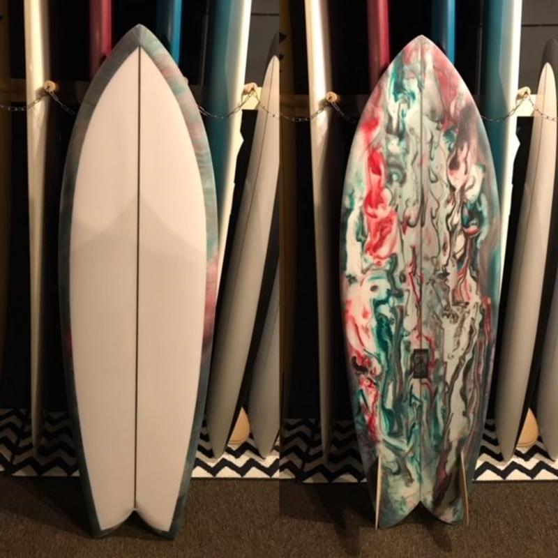 [SURFBOARDS by boardroom] Newton Fish 5'6″
