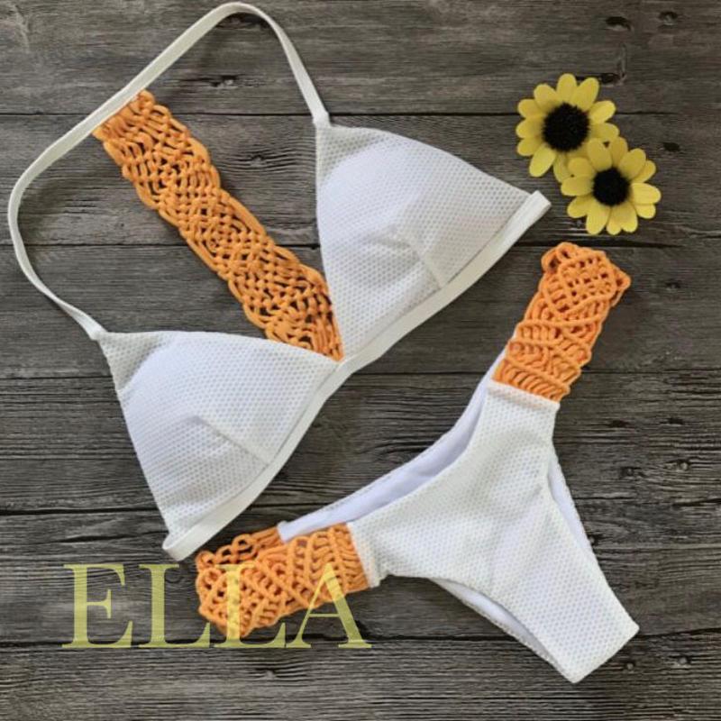 Natural bikini/ORG